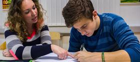 Učna pomoč in inštrukcije
